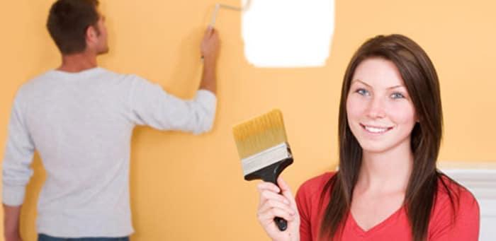 paint apartment boston renter