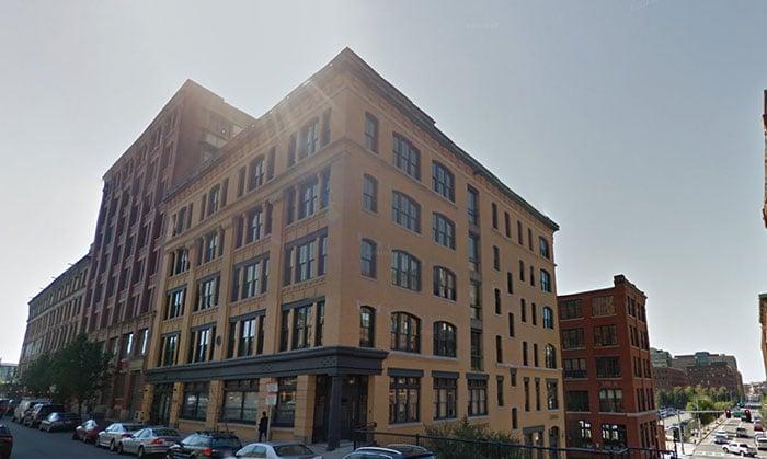 311 Summer Street Sold in Boston