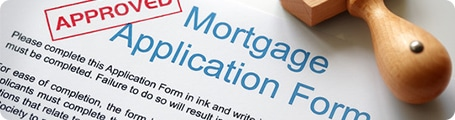 mortgage approval form