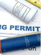 real estate permits
