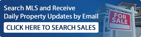 Search MLS and Receive Updated